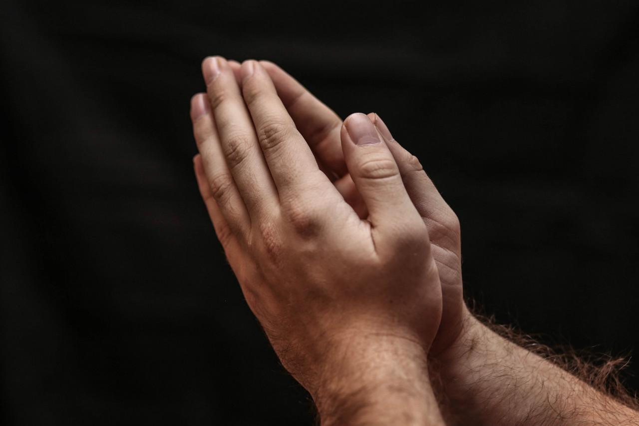 Do Something Pray