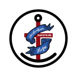 Unshaken Hope Logo